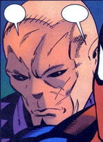 Dusk (Rebel Leader) (Earth-616) from Webspinners Tales of Spider-Man Vol 1 13 001