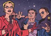 Hank Zlotty (Earth-616) from X-Force Vol 1 127 0003