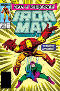 Iron Man Vol 1 251