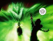 Loki creates ikol