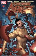 New Avengers Vol 1 18