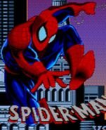 Peter Parker (Earth-813191) from The Amazing Spider-Man vs. The Kingpin 0001