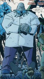 Wilson Fisk (Earth-11080) from Marvel Universe Vs. The Punisher Vol 1 3 0001