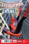 Amazing Spider-Man Vol 3 1.1