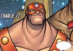 Charlie-27 (Earth-TRN421) from 100th Anniversary Special - Guardians of the Galaxy Vol 1 1 0001