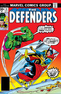 Defenders Vol 1 41