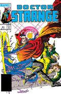 Doctor Strange Vol 2 67
