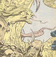 Marrina's Mate (Earth-616) from Alpha Flight Vol 1 40 001