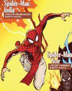 Pavitr Prabhakar (Earth-50101) from Superior Spider-Man Vol 1 33