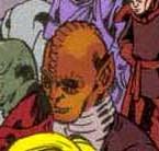 Pegasusians (Earth-928) 2099 Manifest Destiny Vol 1 1