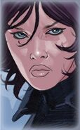 Rosalind Solomon (Earth-616) 001