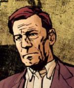 Waldo Dini (Earth-616) from Daredevil Vol 2 29 002