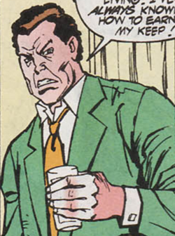 Amberson Osborn (Earth-616) from Spectacular Spider-Man Annual Vol 1 14 001