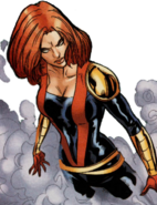 Amelia Voght (Earth-616) from X-Men Legacy Vol 1 225 0002