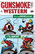 Gunsmoke Western Vol 1 67