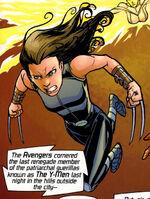 Incredible Hercules Vol 1 124 page 22 Laura Kinney (Earth-92124)