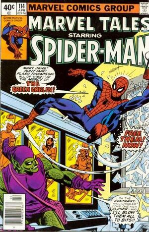 Marvel Tales Vol 2 114