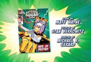 Super Hero Squad Season 2 14