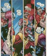 Weapon X The Draft Vol 1 Marrow page 23 D'Gard (Earth-616)