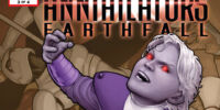 Annihilators: Earthfall Vol 1 3