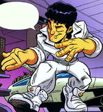 Beyonder (Earth-11911) from Super Hero Squad Spectacular Vol 1 1