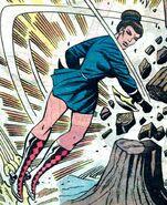 Maria Karsov (Earth-616) from Marvel Treasury Edition Vol 1 25 0001