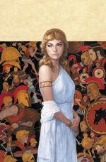 Marvel Illustrated The Iliad Vol 1 1 Textless