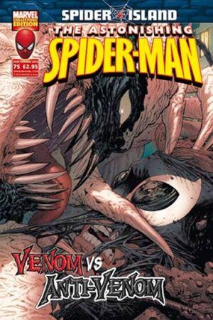 Astonishing Spider-Man Vol 3 75