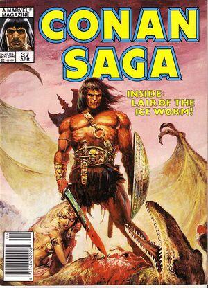 Conan Saga Vol 1 37