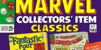 Marvel Collectors' Item Classics Vol 1