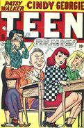 Teen Comics Vol 1 23