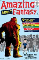 Amazing Adult Fantasy Vol 1 7