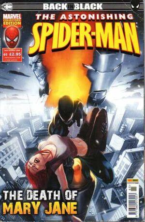 Astonishing Spider-Man Vol 2 65