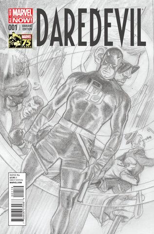 File:Daredevil Vol 4 1 Marvel Comics 75th Anniversary Sketch Variant.jpg