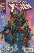 Essential X-Men Vol 1 111