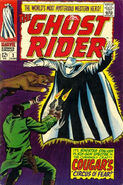 Ghost Rider Vol 1 3