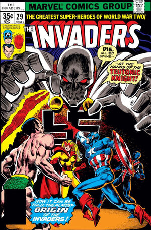 Invaders Vol 1 29
