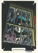 Peter Parker (Earth-616) from Mike Zeck (Trading Cards) 0004