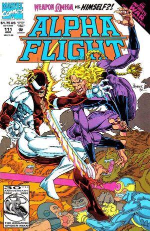 Alpha Flight Vol 1 111
