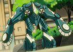 Bruiser (Earth-135263) Fantastic Four World's Greatest Heroes Season 1 25