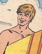Gene Greene (Earth-616) from Patsy and Hedy Vol 1 106