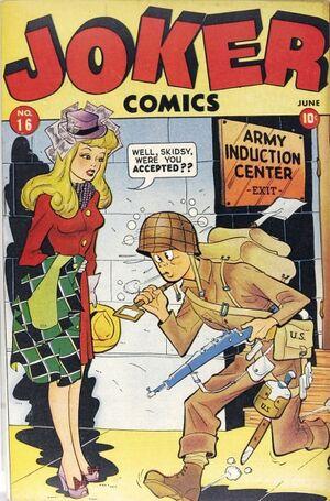 Joker Comics Vol 1 16
