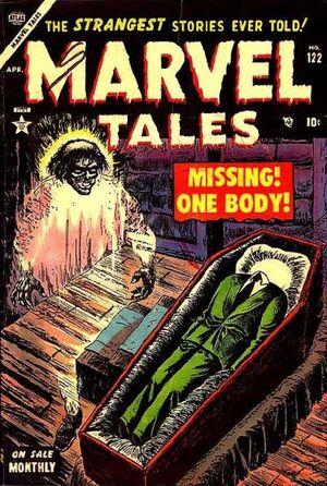 Marvel Tales Vol 1 122