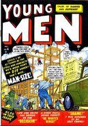 Young Men Vol 1 6