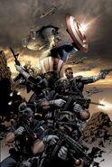 Captain America Vol 5 9 Textless