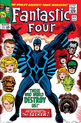 Fantastic Four Vol 1 46