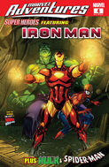 Marvel Adventures Super Heroes Vol 1 4