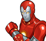 Nathaniel Richards (Iron Lad) (Earth-TRN562) from Marvel Avengers Academy 005