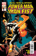 Power Man and Iron Fist Vol 2 5