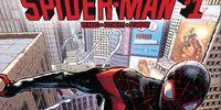 Spider-Man Vol 2